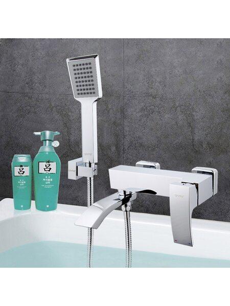 G3207 смеситель для ванны GAPPO