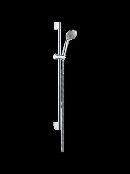 Душевой набор Hansgrohe Crometta 85 Vario Unica Crometta 27763000