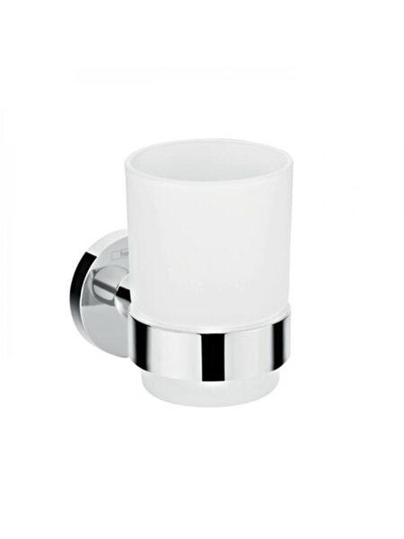 Стакан для зубных щёток Hansgrohe Logis Universal 41718000