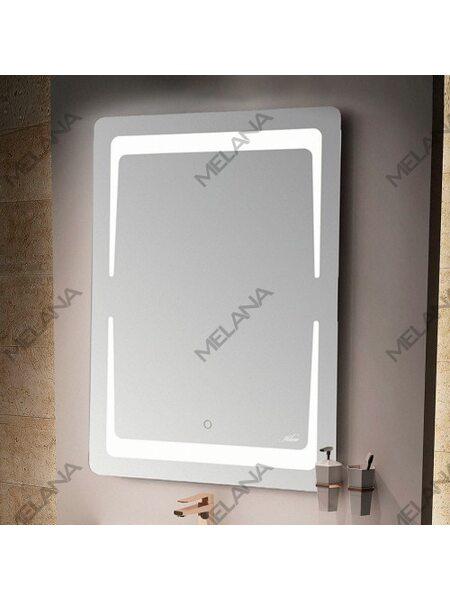 Зеркало с LED-подсветкой MELANA-6080 (MLN-LED018)