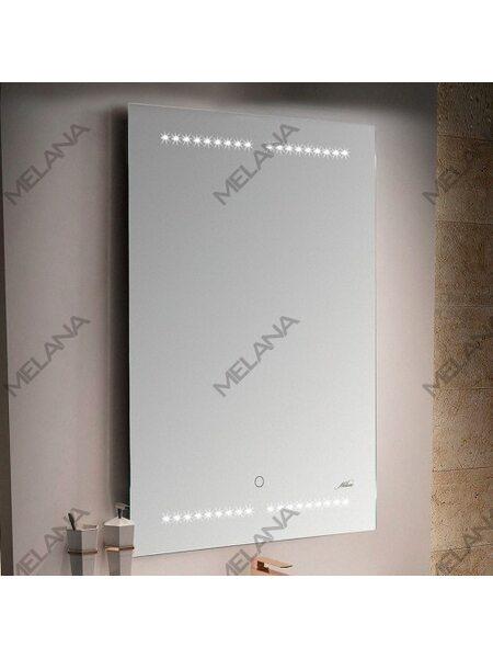 Зеркало с LED-подсветкой MELANA-5070 (MLN-LED012)