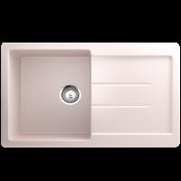 Мойка Ulgran U-507 (770*495) светло-розовый