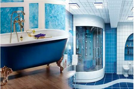 Что лучше: ванна или душ?