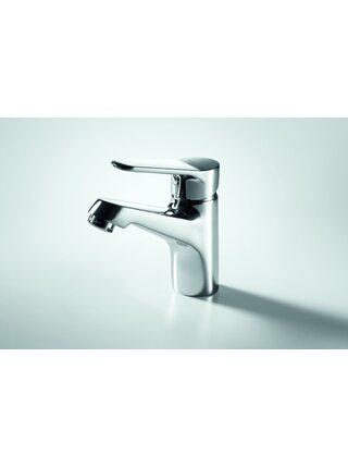 ECO промонабор 3 в 1: 7F1111147C+ 7F6111147C-B+ 7D141C смеситель для раковины, смеситель для ванны, душевая штанга Bravat