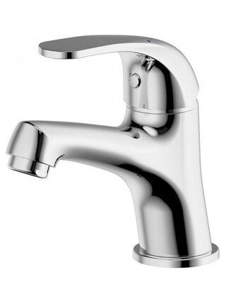 FIT промонабор 3 в 1 : 7F1135188CP-RUS+7F6135188CP-B-RUS+7D141C смеситель для раковины, смеситель для ванны Bravat