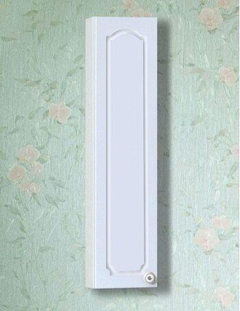 Шкаф навесной Лючия 20 белый глянец