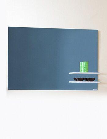 Зеркало МАДРИД 110 светлая лиственница