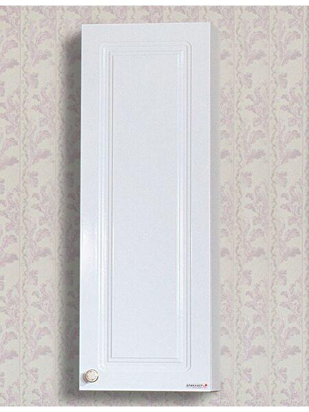 Шкаф навесной Анна 32 R/L белый глянец