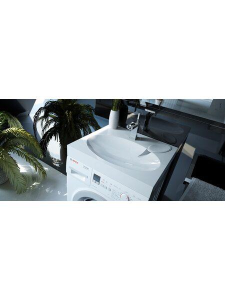 Раковина на стиральную машину Comfort 600*545