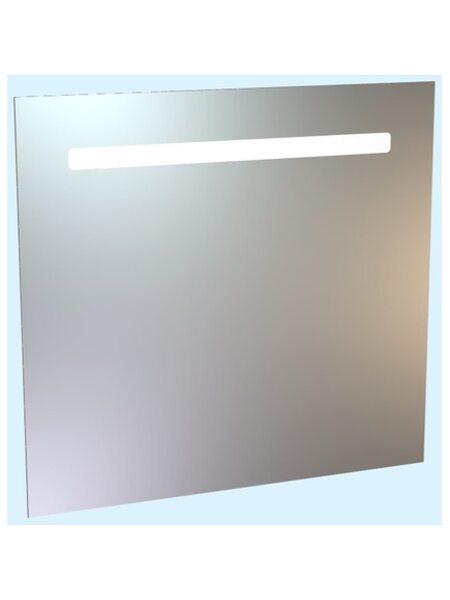 Зеркало Good Light 90 с подсветкой Домино