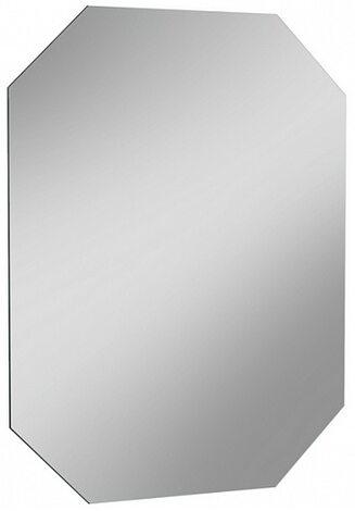 Зеркало Грани 02 450*600 Домино