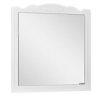 Зеркало RICH 65 Белое Дерево Домино
