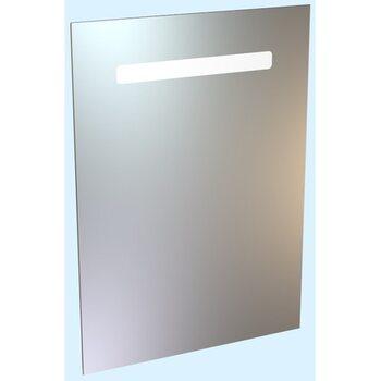 Зеркало Good Light 45 с подсветкой Домино
