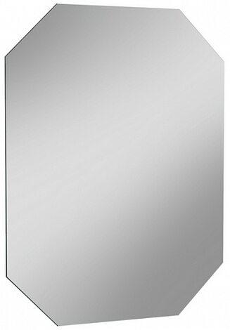 Зеркало Грани 01 450*600 Домино