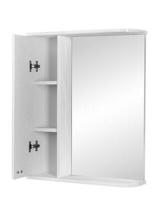 Шкаф-зеркало Классик 50 левый АЙСБЕРГ