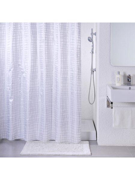 Штора для ванной комнаты IDDIS 341P20RI11