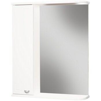 Шкаф-зеркало Классик 55 левый АЙСБЕРГ