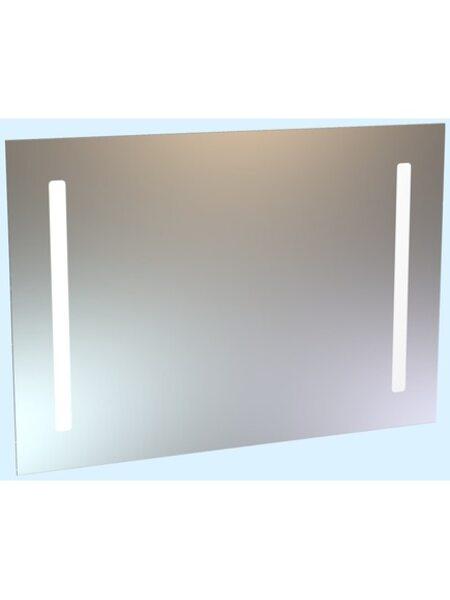 Зеркало Good Light 2-100 с подсветкой Домино