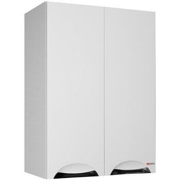 Шкаф навесной Грация - 2 50 Домино