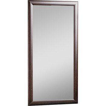 Зеркало МДФ профиль 600х400 Венге Домино