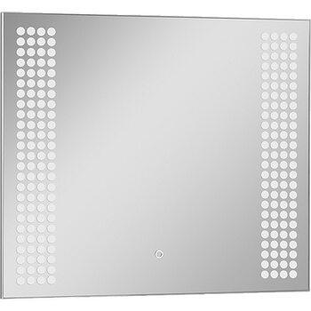 Зеркало Cosmo 80 с подсветкой Sansa