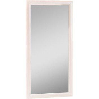 Зеркало МДФ профиль 600х400 Дуб Домино