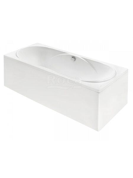 Ванна MADEIRA 180*80, без монтажного комплекта, 248525000, Roca