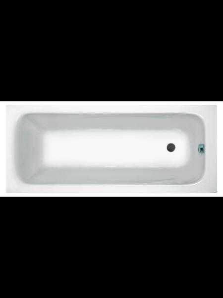 Ванна Line 170*70, без монтажного комплекта, ZRU9302924, Roca