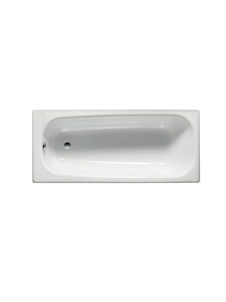 Ванна стальная Roca CONTESA 150*70 с ножками 236060000
