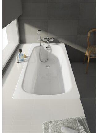 Ванна стальная Roca CONTESA 150*70 с ножками 23606000O