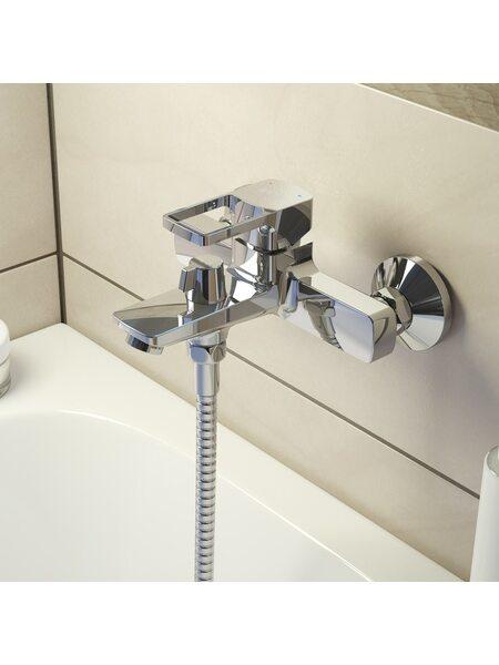 Смеситель для ванны Bild IDDIS BILSB00i02WA