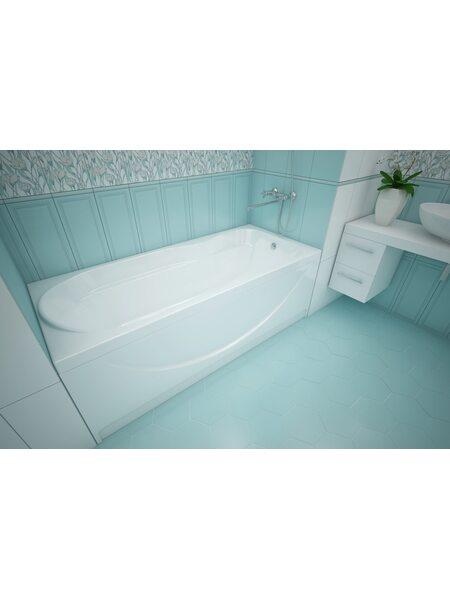 Ванна акриловая Vista 1700*750, Метакам