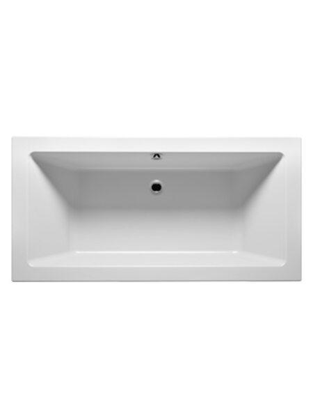 Ванна акриловая LUGO VELVET 170x75, BT0110500000000, Riho