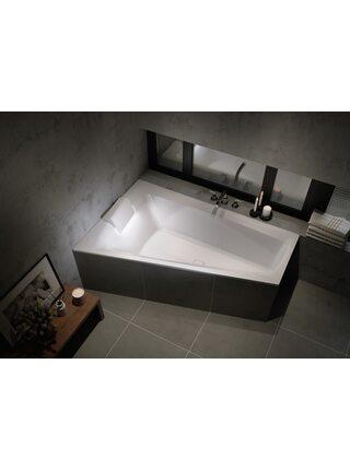 Ванна акриловая STILL SMART R 170x110, BR0300500000000, Riho