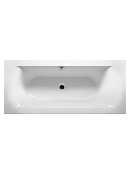 Ванна акриловая LINARES R 170x75 c тоник бортом, BT4400500000000, Riho