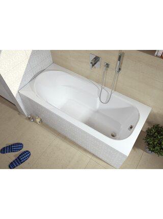 Ванна акриловая COLUMBIA 160x75, BA0100500000000, Riho
