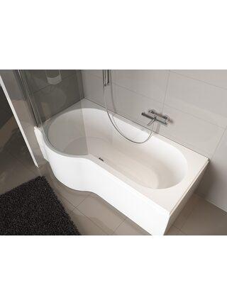 Ванна акриловая DORADO LEFT 170x90, BA8100500000000, Riho