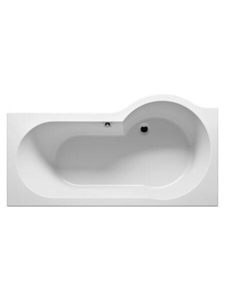 Ванна акриловая DORADO RIGHT 170x90, BA8000500000000, Riho