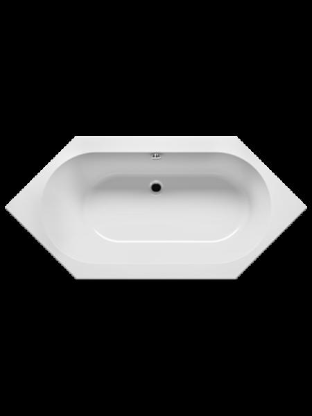 Ванна акриловая KANSAS 190x90, BA9700500000000, Riho