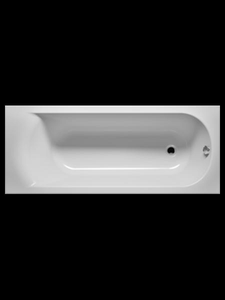 Ванна акриловая MIAMI 160x70, BB6000500000000, Riho