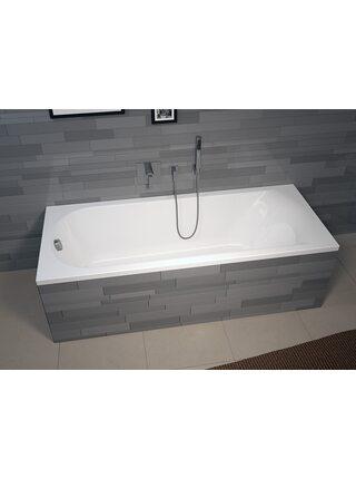 Ванна акриловая MIAMI 180x80, BB6400500000000, Riho