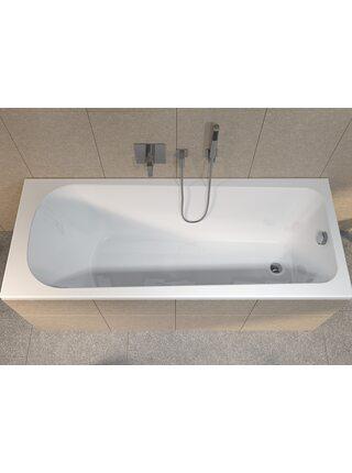 Ванна акриловая ORION 170x70, BC0100500000000, Riho