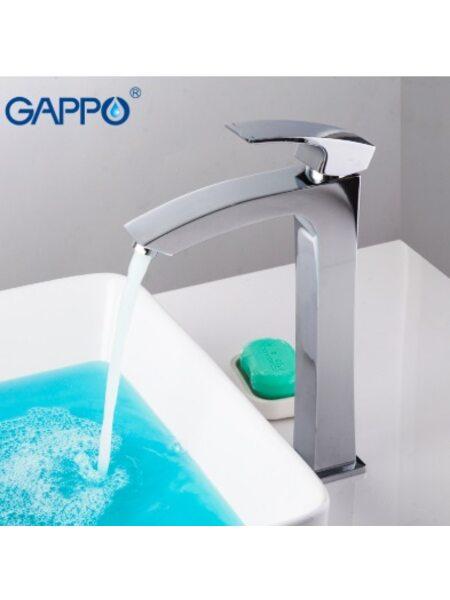 G1007-11 Смеситель для раковины GAPPO