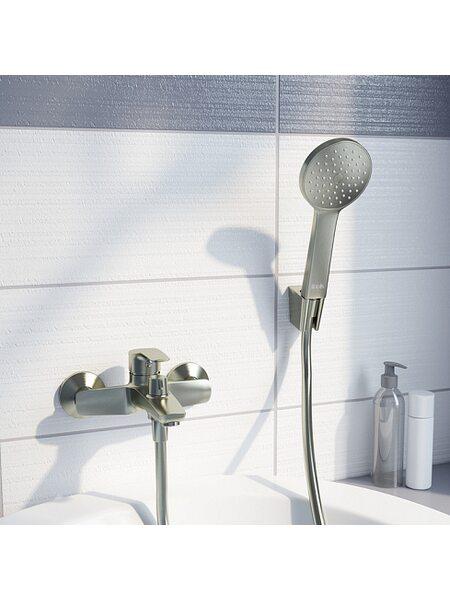 Смеситель для ванны Ray Iddis RAYBN02i02