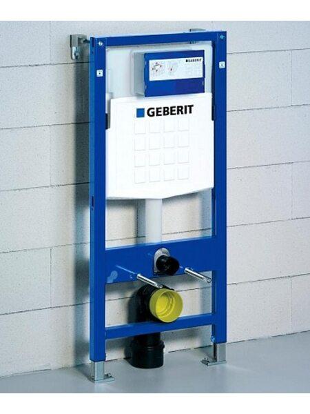 Инсталляция для унитазов Geberit Duofix UP320 111.300.00.5