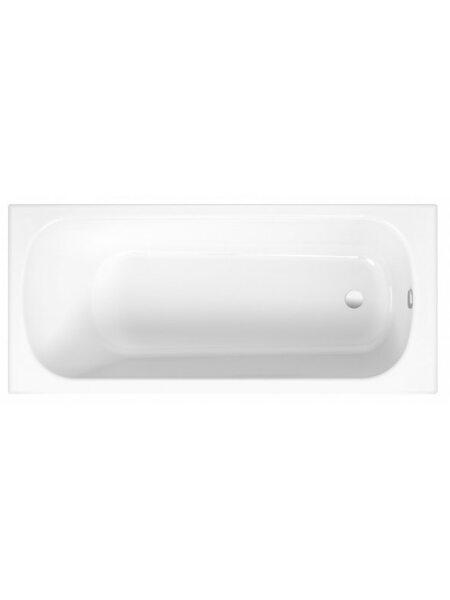 Ванна стальная Bette Form 160*70 с ножками (2942-000AD)