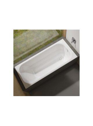 Ванна стальная Bette Form 180*80 с ножками (2950-000AD)