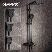G2417-6 Душевая система с изливом GAPPO