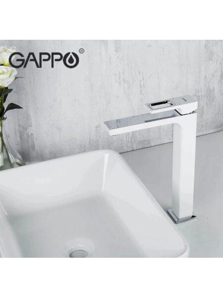 G1017-2 Смеситель для раковины GAPPO