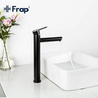 F10801-62 Смеситель для раковины Frap